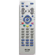 Пульт ду универсальный для TV, DVD, VCR, TUNER, DEC THOMSON (HUAYU RM-549T)