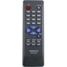 Универсальный пульт ДУ HUAYU RM-638G [SHARP/TV-LCD]